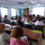 Curso de Jardines Verticales en Madrid - Parte teórica