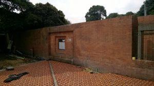 Curso avanzado de muros verdes en Colombia