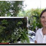 Curso de Jardines Verticales en Argentina: Vídeos de resumen