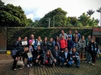 Curso Jardines Verticales Bogotá - Julio 2015_110