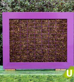 Cuadro Vegeta LeafBox 100x80cm