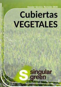 Catálogo explicativo de sistemas de cubierta vegetal