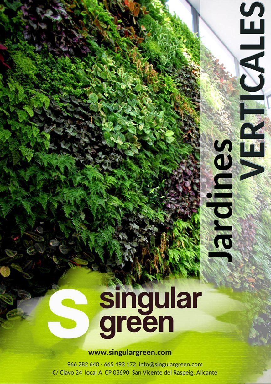 Portal de descargas jardines verticales y cubiertas for Jardines verticales pdf