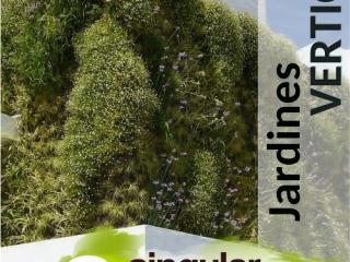 Dossier técnico de sistemas de jardines verticales