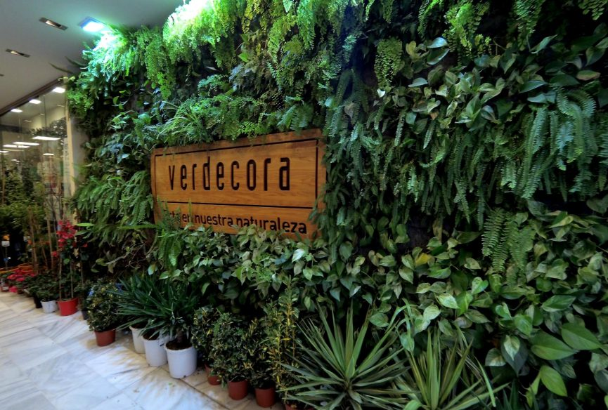 Jardin vertical hidroponico singulargreen - Jardin hidroponico ...