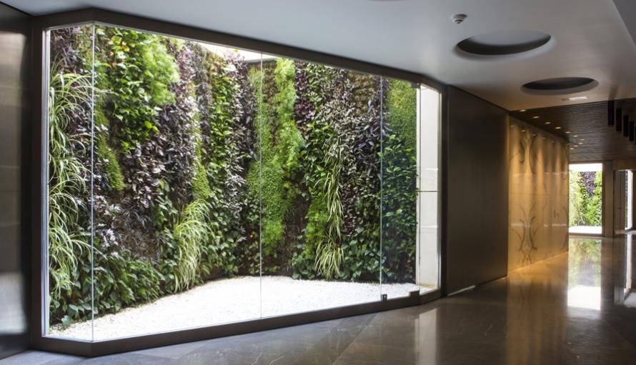jardin vertical casero c mo hacer jardines verticales paso a materiales ideas y 600338 free jardines verticales en valencia with estructura jardin vertical