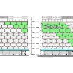 Proyecto de jardin vertical en Valladolid