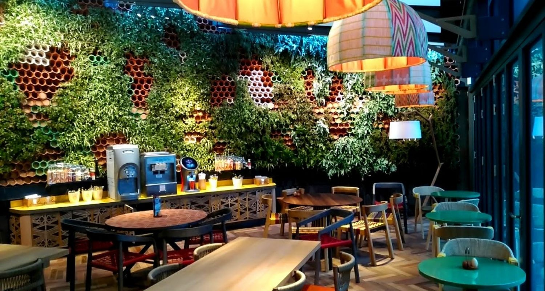 Restaurante Nando's Putney Kitchen, Londres