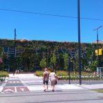 Vitoria_Gasteiz jardines verticales