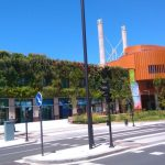 Muros verdes en Vitoria