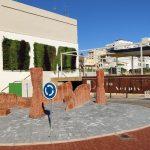 jardines verticales para una medianera en Gandia Valencia