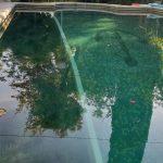 Sistema de depuración de piscinas sin químicos