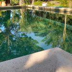 Reconversión a Piscina Natural en San Fulgencia